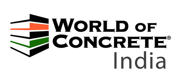 World of Concrete: India 2013 @ Hyderabad International Trade Expositions Limited (HITEX)