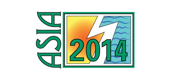 Asia 2014 – Fifth International Conference on Water Resources and Hydropower Development in Asia